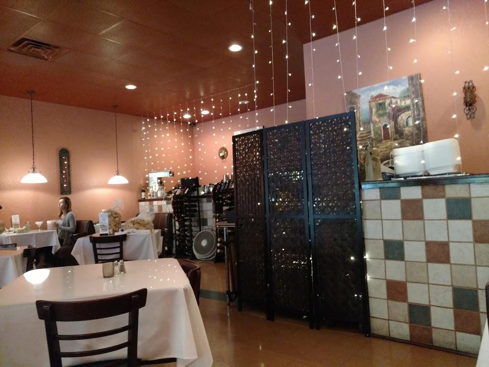 Cafe Capistrano